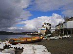 Castro (Isla de Chiloe)